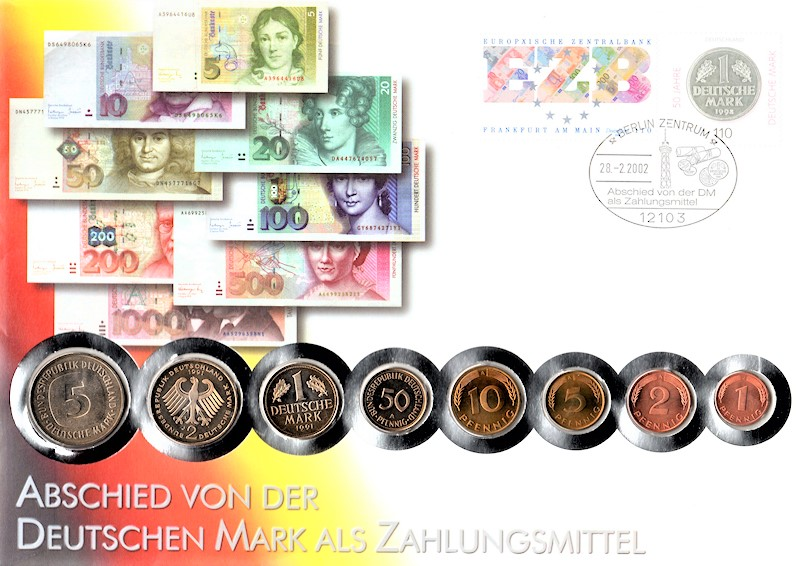 Maxi Letters - Germany