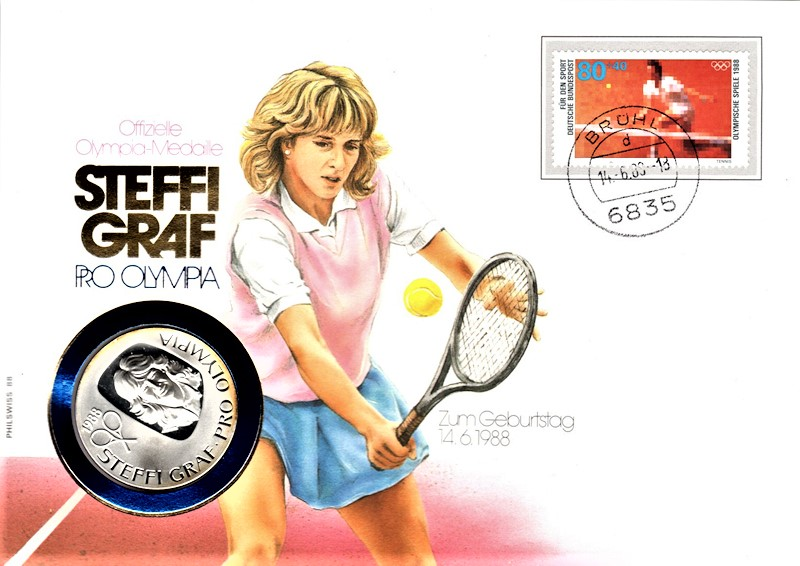 Numiscovers - Sport