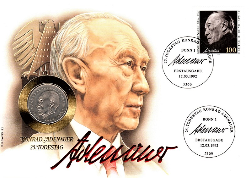 Numiscovers - Politicians