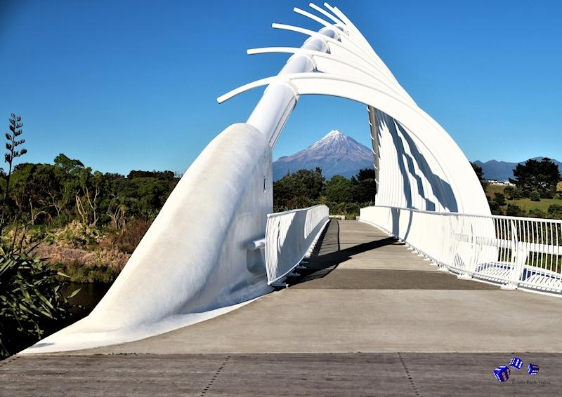 Brücke 11 - Sonderdruck im A3 Format