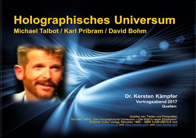 Vortrag - Holographisches Universum