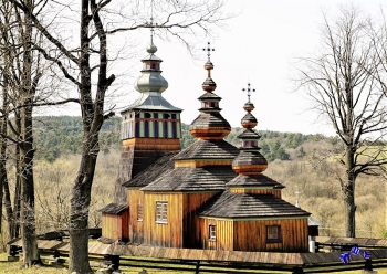 Orthodox Churches 11 - special print in A3 format